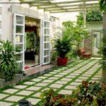 Top 10 địa chỉ thiết kế tiểu cảnh sân vườn đẹp tại Tphcm
